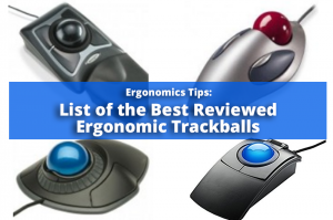 Best Reviewed Trackball Mice